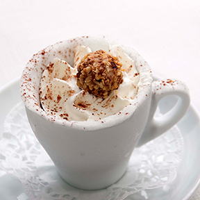 Kaffeetasse 288x288